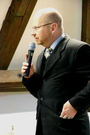 Марек Пршигода, фото: Карлов университет