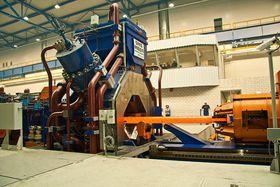 Foto: Vítkovice Machinery Group