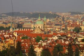 Prague, photo: Kristýna Maková