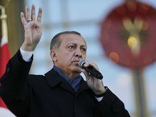 Recep Tayyip Erdogan, photo: CTK