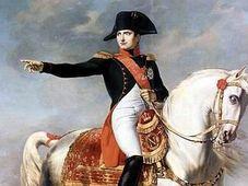 Napoleón Bonapartte, foto: public domain