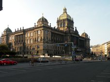 National Museum, photo: Vitold Muratov, CC BY-SA 3.0