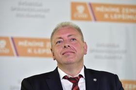 Milan Chovanec (Foto: ČTK)