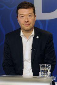 Tomio Okamura, photo: ČTK