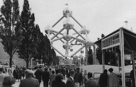 Expo 1958 (Foto: Krumnack.H, CC-BY-SA 2.0/DE)