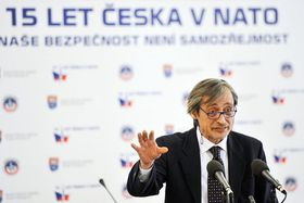 Martin Stropnický, photo: Filip Jandourek, ČRo
