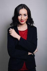 Kateřina Etrychová, photo: ČT