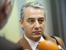 Йозеф Стршедула, Фото: Филип Яндоурек, Чешское радио