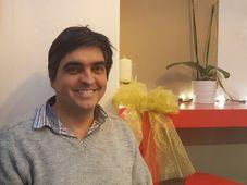 Carlos Perez, foto: Klára Stejskalová