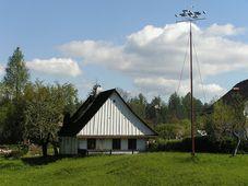 La casa natal de Prokop Diviš, foto: Bohemianroots / CC BY-SA 3.0