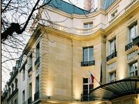 L'ambassade de la République tchèque à Paris, photo: Site officiel de l'ambassade de la République tchèque à Paris
