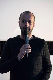 Fernando Franco, fuente: Febiofest