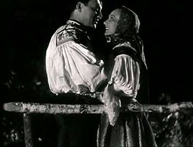 'Maryša', le film réalisé en 1935, photo: NFA