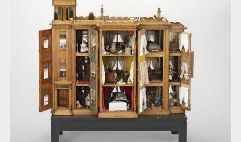 Photo: Museum of Decorative Arts in Prague