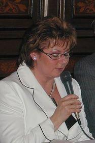Alena Šteflová, photo: Archive de Radio Prague