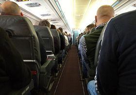 Passagiere - cestující (Foto: Matěj Skalický, Archiv des Tschechischen Rundfunks)