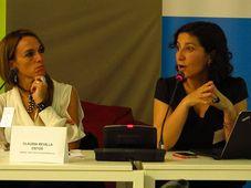 'Conferencia de Emprendimiento y Microfinanzas', foto: Kristýna Maková