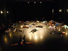 Foto: Facebook oficial de  'La Noche de los Teatros'