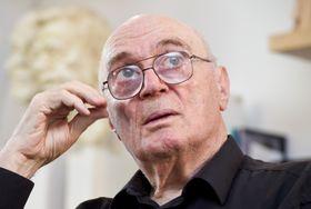 Pavel Litvinov, photo: Vít Šimánek / ČTK