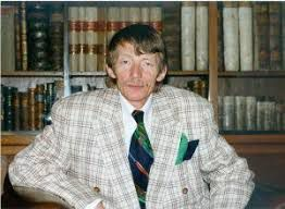 Франтишек Вргел, фото: Карлов университет