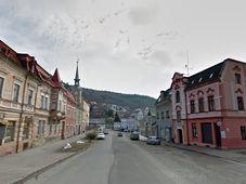 Svoboda nad Úpou, photo: Google Maps