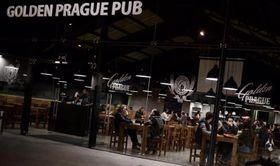 Golden Prague Pub, foto: Archivo de Golden Prague Pub