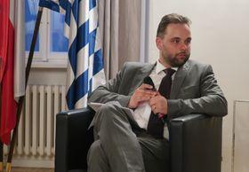 Rudolf Kučera (Foto: Martina Schneibergová)