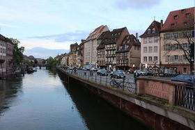Strasbourg, photo: tiger rus, CC BY 3.0
