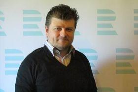 Radek Baborák (Foto: Jana Chládková, Archiv des Tschechischen Rundfunks)