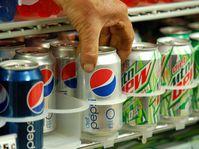 Photo: archive of PepsiCo