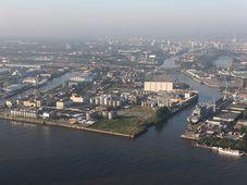 Hamburg (Foto: Dirtsc, Wikimedia CC BY-SA 3.0)