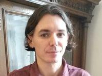 Radvan Markus, photo: David Vaughan