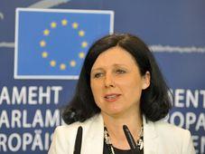 Вера Йоурова (Фото: ЧТК)