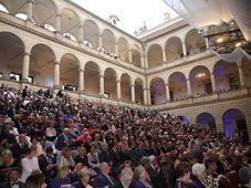 Festival Smetana de Litomyšl, photo: Magdalena Hrozínková