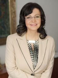 Michaela Marksová (Foto: Archiv des Regierungsamtes der Tschechischen Republik)
