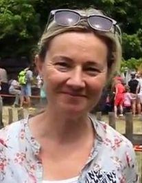 Blanka Petráková (Foto: YouTube)