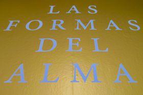'Las Formas del Alma', foto: Carlos Martin