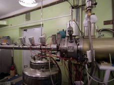 КРИОН-6Т, фото: YouTube канал NICA Project