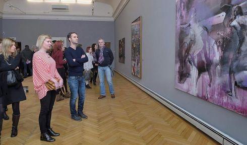 Photo: archive of Gallery of Fine Arts in Ostrava