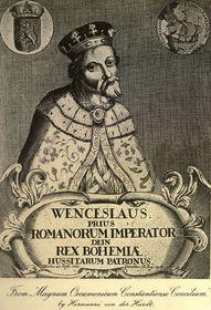 Вацлав IV, фото: открытый источник