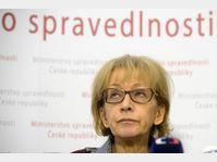 Helena Válková, photo: ČTK