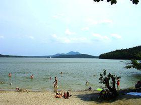 Махово озеро, фото: Kümmling CC BY 2.5