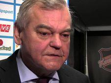 Владимир Вуйтек, фото: YouTube