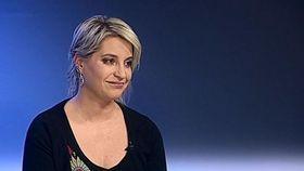 Helena Skálová (Foto: Tschechisches Fernsehen)