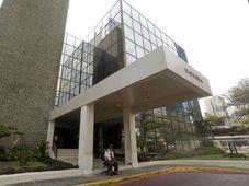 Mossack Fonseca building in Panama City, photo: CTK