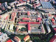 Pankrác prison