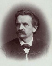 Йозеф Вацлав Фрич, Фото: открытый источник