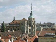 Dominikanerkloster St. Aegidius