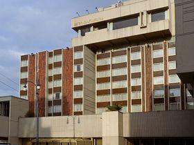 Hotel Intercontinental (Foto: Jirka Bubeníček, Public Domain)