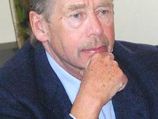 Václav Havel, photo: Radio Prague